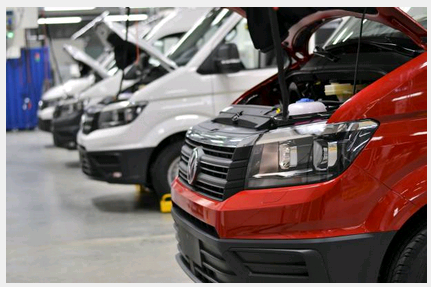 What Too Consider When You Are Looking for Diesel, Wheel Alignment and Fleet Repair Services