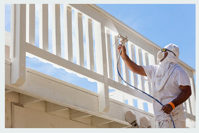 The Merits Of Hiring A Commercial Painting Contractor