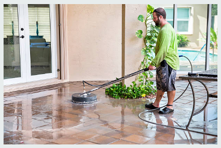 How Good Is It To Hire A Cleaning Service Provider?