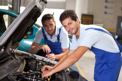 Methods of Finding the best Auto Repair Services