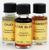 Essential Oils 10ml