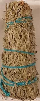 """Sage & Lavender smudge stick 5"""""""