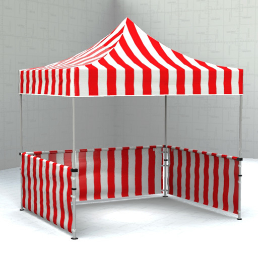 Canival Tent