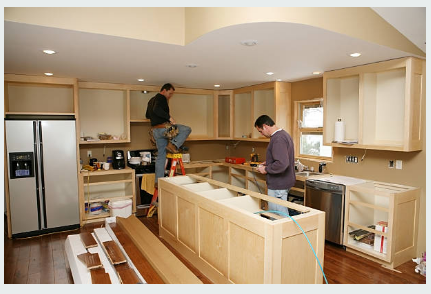 Top Qualities You Should Check When Hiring A Home Remodeling Contractor