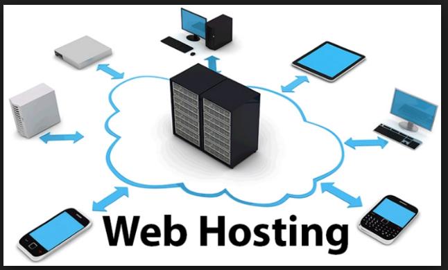 Hints of Choosing a Web Hosting Company