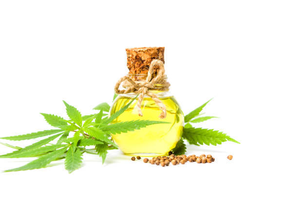 CBD Oil for Sale - What Are the Benefits?