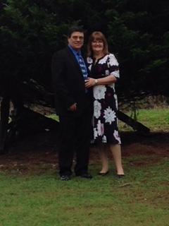 Pastors Steve & Debra Collins
