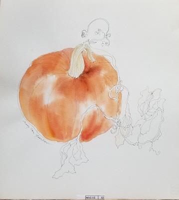 Pumpkin prototype