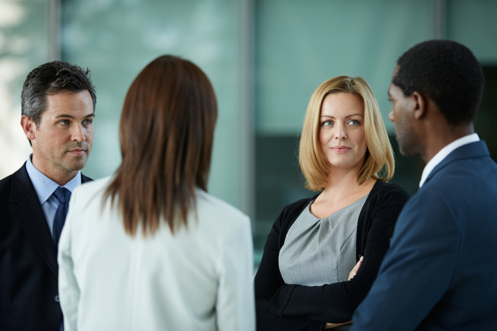 The Benefits of Employee Management