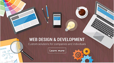 What You Should Consider When Choosing A Web Design Company