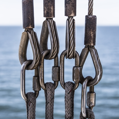 Best Anchor Chains and Water Bollards
