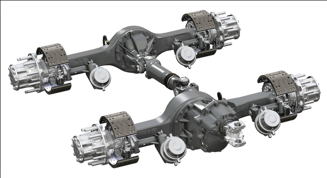 How To Determine The Most Appropriate Supplier of Truck Parts