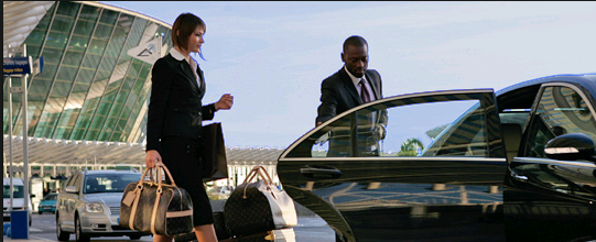 Tips In Choosing The Best Airport Transfers Services
