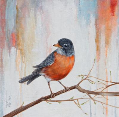 Early Bird II