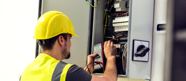 How to Pick the Right Industrial Repair Service Provider