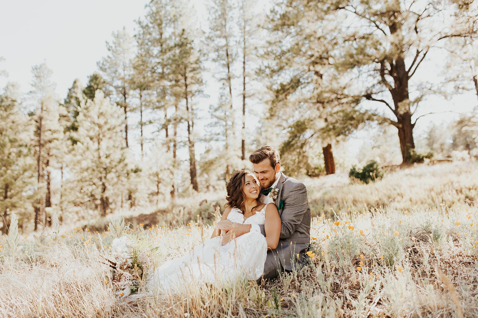 Aldea Weddings In The Woods