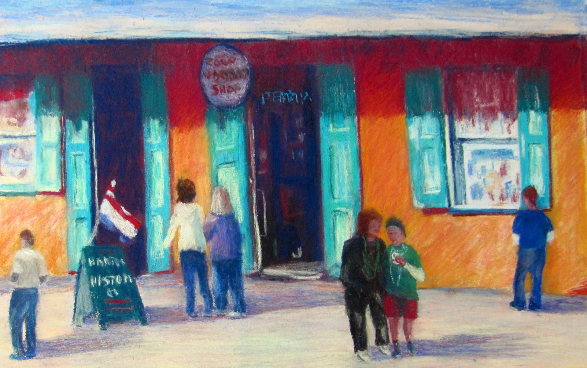 New Orleans Voodoo Shop