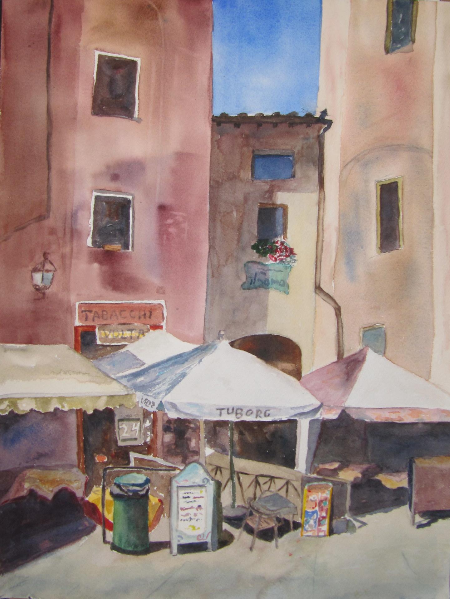 Italian Market I