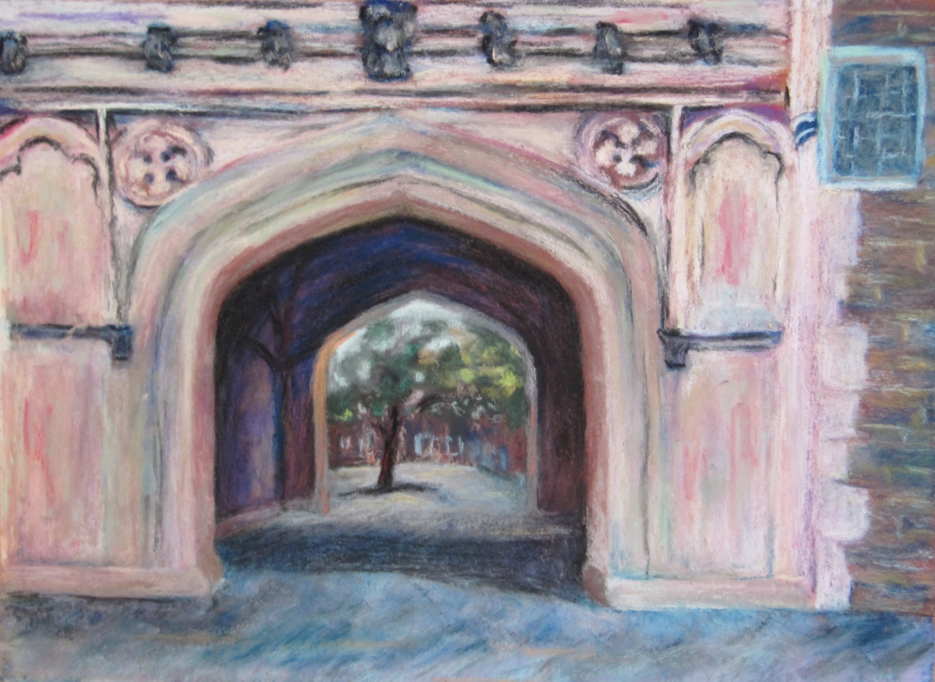 Priceton Arch I
