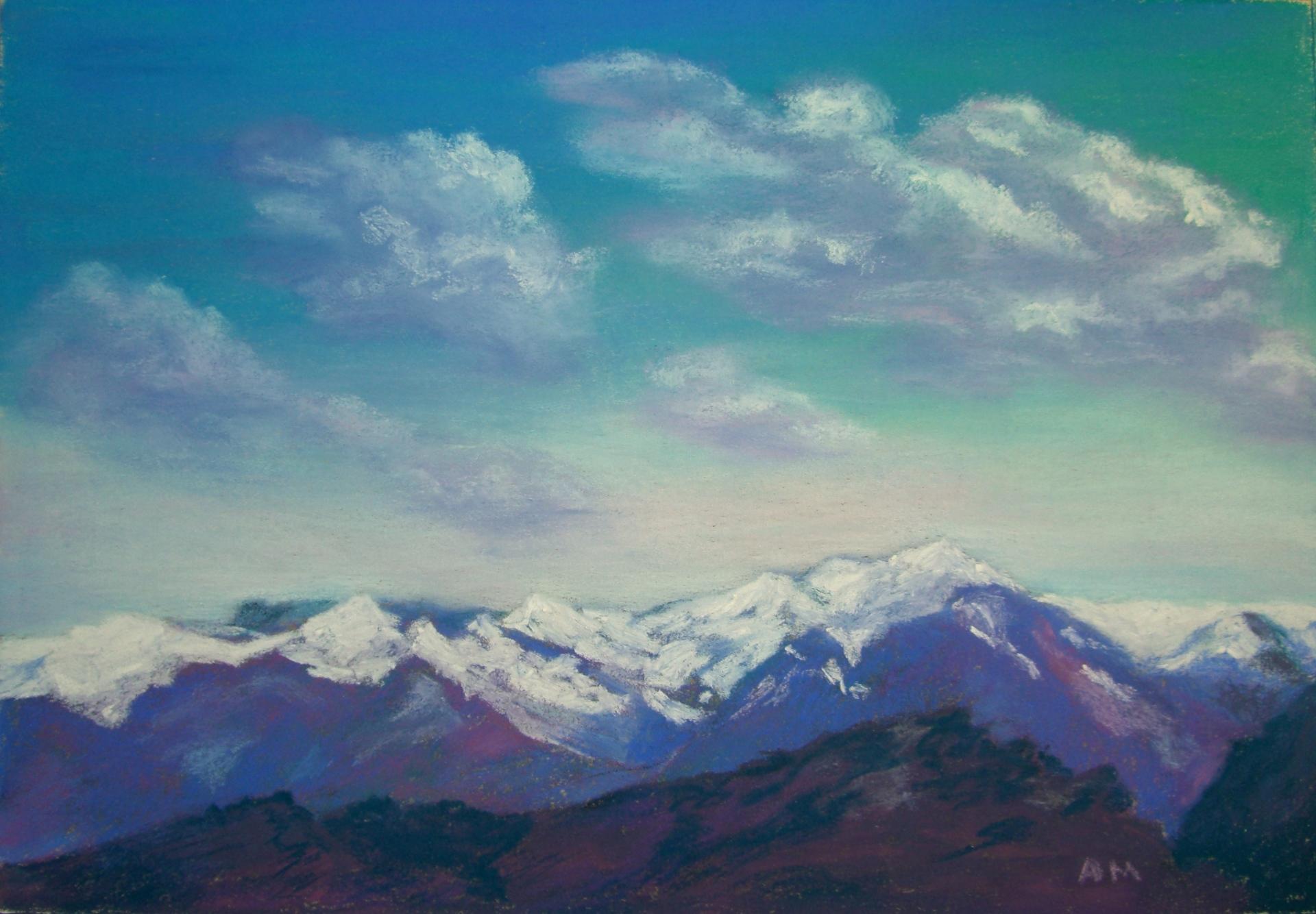 Heaven Above Whistler