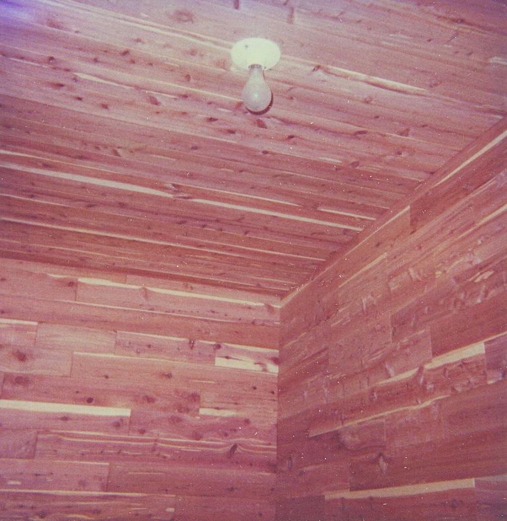 Cedar Closet Linings