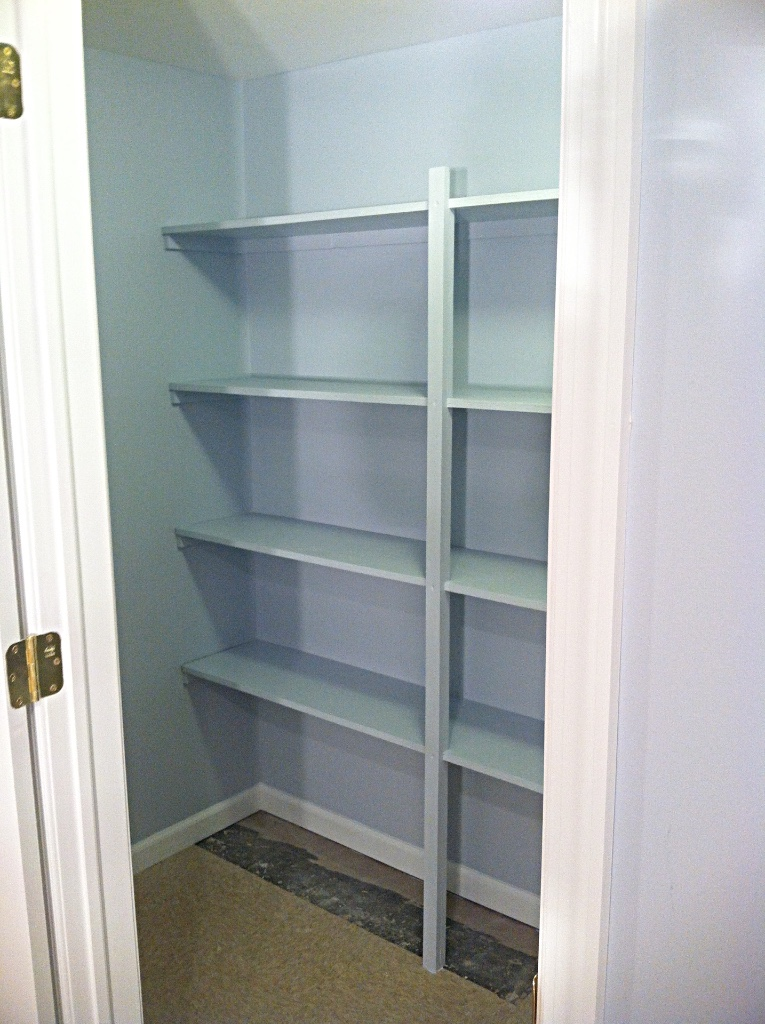 Walk in Closets 4