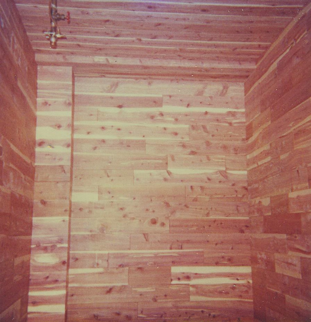 Cedar Closet Lining 3