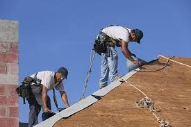 Some Important Information About Roofing And Construction Firms