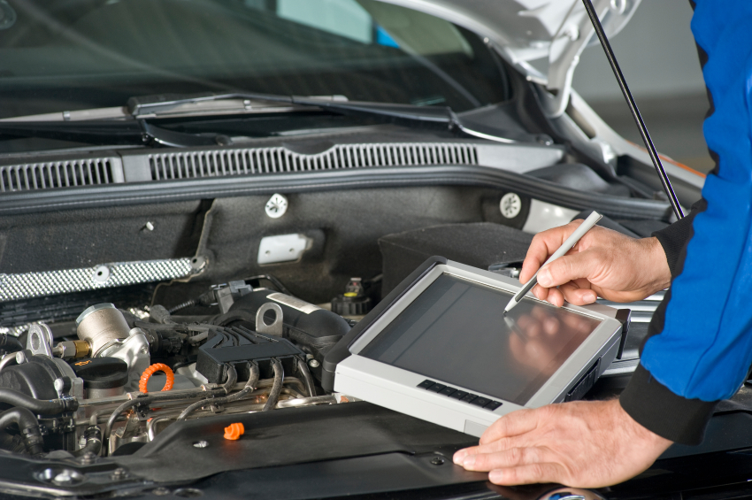 Points To Note Concerning Auto Inspection