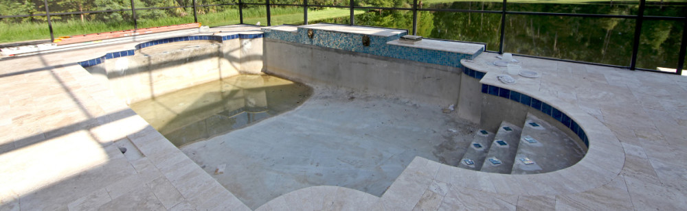 3 Tips To Consider When Looking For Best Pool Construction Service