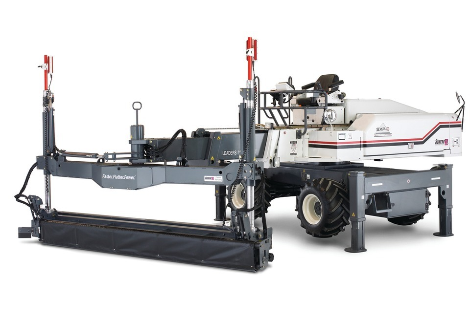 Tips In Choosing The Right Laser Screed Rental Service For Your Construction Company