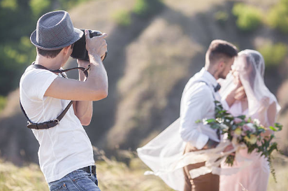 Ways In Which You Can Have The Most Appealing Wedding Photographer