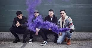 fall out boys at wrigley field