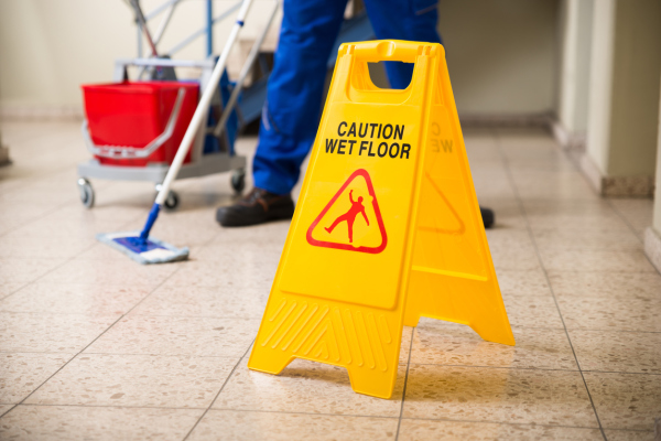 How to Choose the Right Commercial Cleaning Services Provider