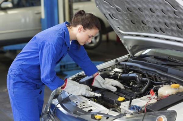 A Look at The Bala Cynwyd Mechanics