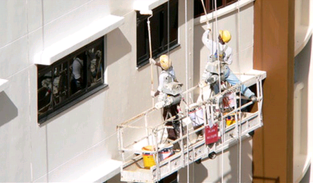 Qualities to Look For in a Commercial And Residential Painting Company