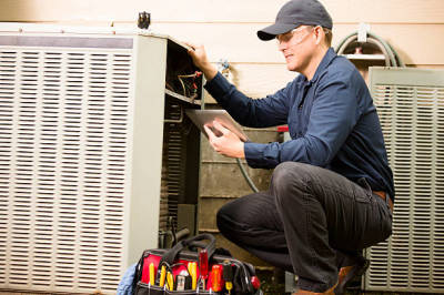 How to Select the Best HVAC System Installation Contractors