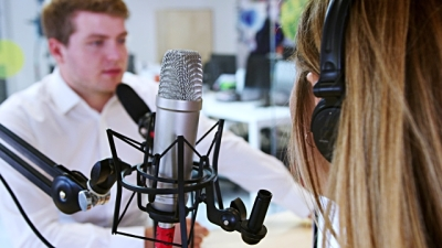 How You Can Live Your American Dream by Subscribing to the Best American Podcast