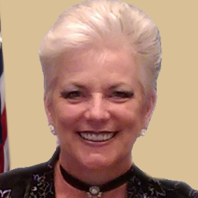 Patsy Hockaday