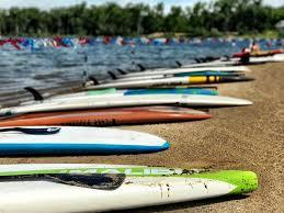 PADDLE & PINTS FOR A CAUSE