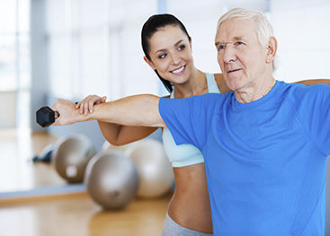 Why Physical Therapy Will Help You