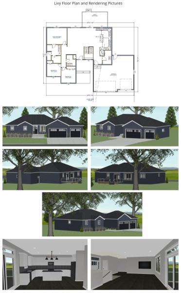 Livy House Plan
