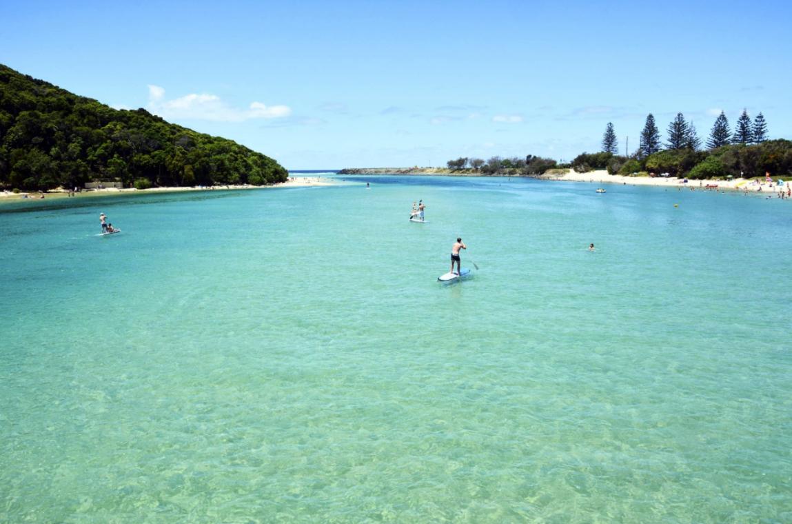 Gold Coast Holiday - Fun in the Sun