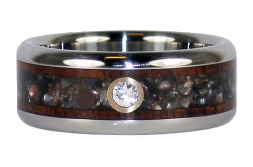 The Advantages of Buying Titanium Rings