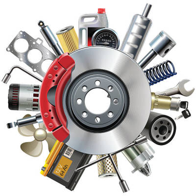 Reasons Why You Should Buy Used Auto Parts