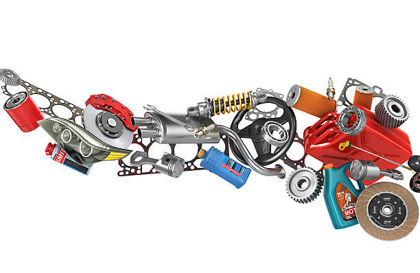 Key Points to Consider When Buying Car Used Spare Parts