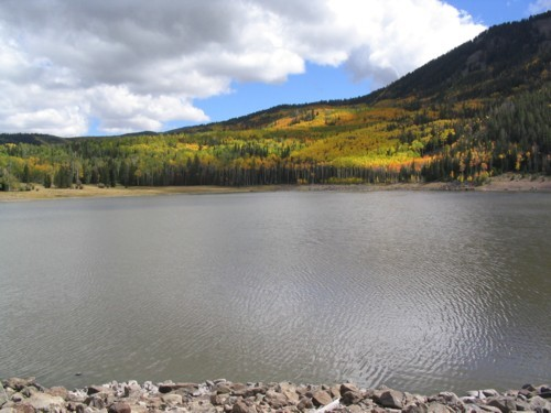 Beaver Mountain Lakes