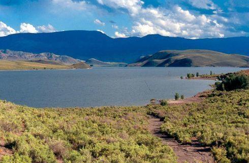 Piute Reservoir