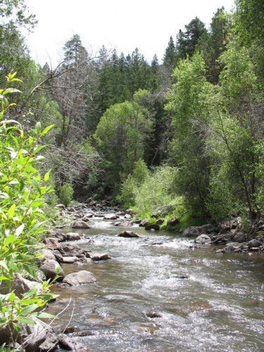 Upper Beaver River