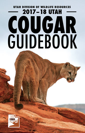 Cougar Hunting Guidebook